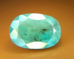 5.0 Crt Natural Rare Grandidierite Faceted Gemstone (R 99)
