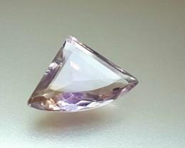 9.0 Crt Natural Ametrine Faceted Gemstone (R 99)