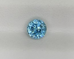 1.40 CT SPARKLING ZIRCON HIGH QUALITY GEMSTONE S83