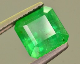 Amazing 1.94 ct Natural Emerald SKU-3