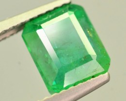 2.90 ct Zambian Emerald SKU-3