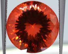 3.25CTS ORANGE QUARTZ GEMSTONE CG-2353