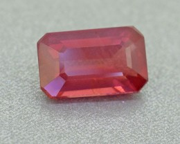 Natural Unheated Ruby, 1.22 Ct (00469)