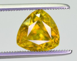 2.85 CT NATURAL BEAUTIFU SPHENE GEMSTONE