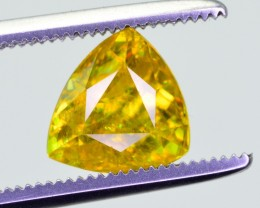 2.05 ct natural beautiful sphene gemstone