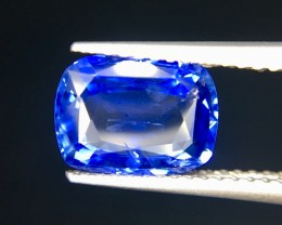 2.30 Crt Natural Sapphire Faceted Gemstone (911)