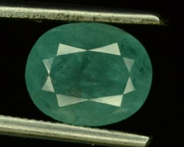 RAREST 1.70 ct Natural Grandidierite ~ Collectors Gem