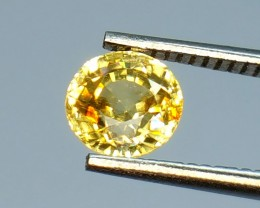 1.30 Crt Natural Rare Mali Garnet with Good Luster Faceted Gemstone (R 101)