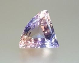 12.15 Crt Natural Ametrine Faceted Gemstone (R 101)