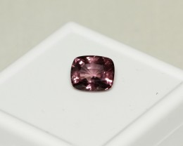 4.00 cts pink spinel Burma spinel.