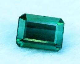 2.10 ct Dazzling Indecolite Afghan Tourmaline Gemstone (AR)