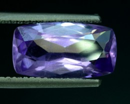 7.40 ct Top Grade Quality Untreated Amethyst Gemstones Parcel From Africa