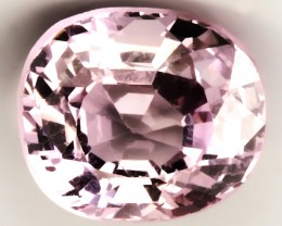 .78ct Scruffy Pale Pink Spinel