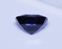 2.23 ct  certified cobalt spinel royal blue color.