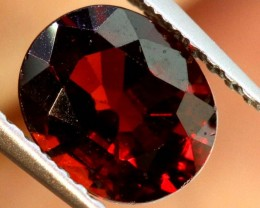1.4CTS SPESSARTITE GARNET FACETED  TBG-2684