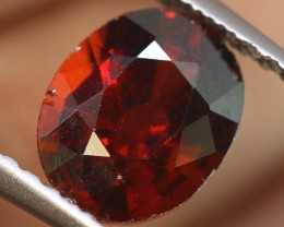 1.5CTS SPESSARTITE GARNET FACETED  TBG-2688
