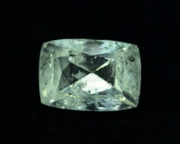 NO Reserve 6.10 cts Rare Pollucite Gemstone from Kunar