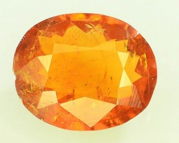1.85 ct Natural Hessonite Garnet