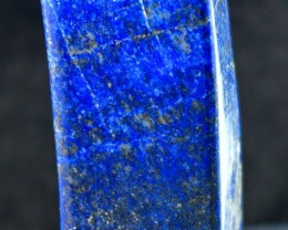1910 CT Natural lapis lazuli Carved Tumble Stone Special Shape
