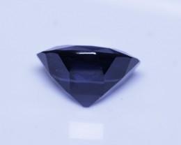 3.99 cts cobalt certified Sri Lankan spinel.