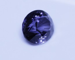 3.88 cts certified Sri Lankan spinel.