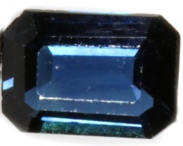 1.04 CTS CERTIFIED  BLUE SAPPHIRE -MADAGASCAR[SM714]SA