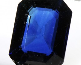 1.18 CTS CERTIFIED UNHEATED BLUE SAPPHIRE -MADAGASCAR[SM710]SA