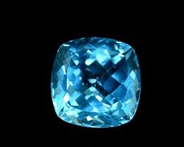 32.45 cts Fantastuc Blue Topaz Loose Gemstone