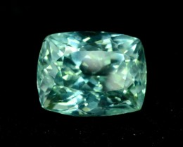 NO Reserve 10.45 ct Green Spodumene Gemstone