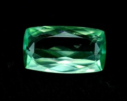 2.40 ct Green Spodumene Gemstone From Afghanistan (R)