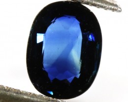 1.41 CTS CERTIFIED  BLUE SAPPHIRE -MADAGASCAR[SM1311174]SA
