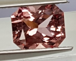 1.58cts Burma Spinel,  100% Untreated,