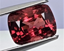 2.40cts Burma Spinel,  100% Untreated,