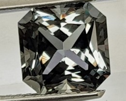 2.45cts Titanium Spinel,  100% Untreated, Hot Product