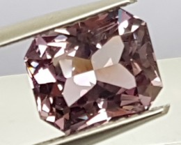 3.03cts Burma Spinel,  100% Untreated,