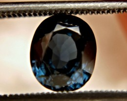 RARE CORNFLOUR BLUE SPINEL ~ABSOLUTELY GORGEOUS!,