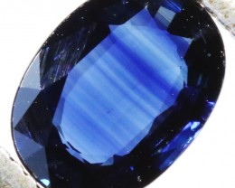 1.30 CTS CERTIFIED  BLUE SAPPHIRE -MADAGASCAR[SM1311172]SA