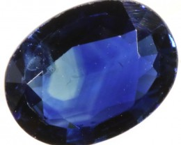 1.42 CTS CERTIFIED UNHEATED BLUE SAPPHIRE -MADAGASCAR[SM13111713]SA