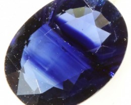 1.38 CTS CERTIFIED UNHEATED BLUE SAPPHIRE -MADAGASCAR[SM13111717]SA
