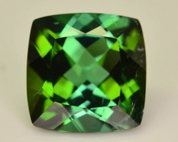 Amazing 3.28 ct Bi Color Tourmaline SKU-7