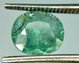 1.38 CT GIL Certified Natural Paraiba Tourmaline AA Quality Gemstone