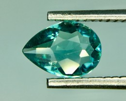 0.45 CT GIL Certified Natural Paraiba Tourmaline AA Quality Gemstone