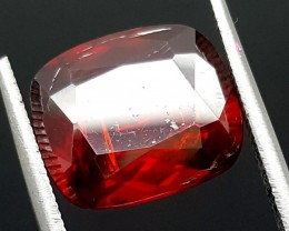 9.85 CT TANTALITE RAREST GEMS WITH TOP SIZE