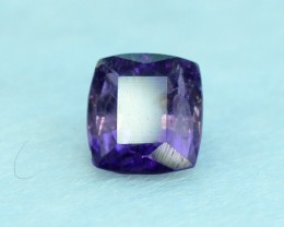 1.00 cts Dazzling Violet Purple Loose SCAPOLITE Gemstone