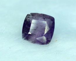 0.90 cts Dazzling Violet Purple Loose SCAPOLITE Gemstone