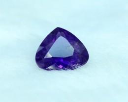 0.95 cts Dazzling Violet Purple Loose SCAPOLITE Gemstone