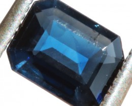 1.41 CTS CERTIFIED UNHEATED BLUE SAPPHIRE -MADAGASCAR[SM2011171]SA