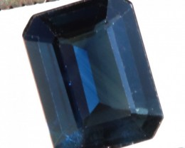 1.60 CTS CERTIFIED UNHEATED BLUE SAPPHIRE -MADAGASCAR[SM2011173]SA