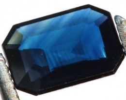 1.57 CTS CERTIFIED UNHEATED BLUE SAPPHIRE -MADAGASCAR[SM20111720]SA