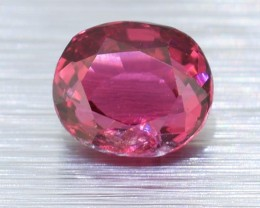 Natural RED Spinel 0.43 Ct. (01121) *No Reserve*